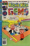 Cover for Richie Rich Gems (Harvey, 1974 series) #32