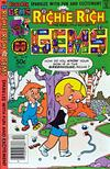Cover for Richie Rich Gems (Harvey, 1974 series) #39