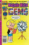 Cover for Richie Rich Gems (Harvey, 1974 series) #40
