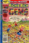 Cover for Richie Rich Gems (Harvey, 1974 series) #41