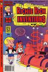 Cover for Richie Rich Inventions (Harvey, 1977 series) #3