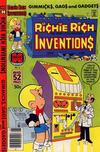 Cover for Richie Rich Inventions (Harvey, 1977 series) #6