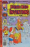Cover for Richie Rich Inventions (Harvey, 1977 series) #7