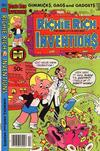 Cover for Richie Rich Inventions (Harvey, 1977 series) #17