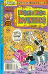 Cover for Richie Rich Inventions (Harvey, 1977 series) #20