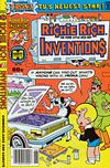Cover for Richie Rich Inventions (Harvey, 1977 series) #26