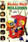 Cover for Richie Rich Millions (Harvey, 1961 series) #5