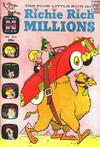 Cover for Richie Rich Millions (Harvey, 1961 series) #9