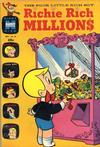 Cover for Richie Rich Millions (Harvey, 1961 series) #10