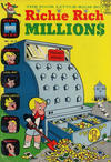 Cover for Richie Rich Millions (Harvey, 1961 series) #15