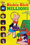 Cover for Richie Rich Millions (Harvey, 1961 series) #21