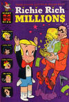 Cover for Richie Rich Millions (Harvey, 1961 series) #29