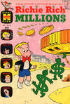 Cover for Richie Rich Millions (Harvey, 1961 series) #32