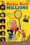Cover for Richie Rich Millions (Harvey, 1961 series) #33