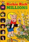 Cover for Richie Rich Millions (Harvey, 1961 series) #37