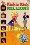 Cover for Richie Rich Millions (Harvey, 1961 series) #38