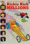 Cover for Richie Rich Millions (Harvey, 1961 series) #41