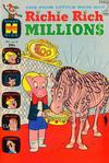 Cover for Richie Rich Millions (Harvey, 1961 series) #44