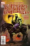 Cover for Incredible Hulk (Marvel, 2000 series) #81 [Direct Edition]
