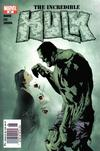 Cover for Incredible Hulk (Marvel, 2000 series) #82 [Newsstand]