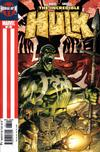 Cover for Incredible Hulk (Marvel, 2000 series) #83 [Direct Edition]