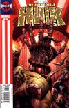 Cover for Incredible Hulk (Marvel, 2000 series) #85