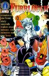 Cover for Furrlough (Radio Comix, 1997 series) #59