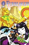 Cover for Furrlough (Radio Comix, 1997 series) #65
