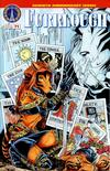 Cover for Furrlough (Radio Comix, 1997 series) #71