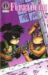 Cover for Furrlough (Radio Comix, 1997 series) #73