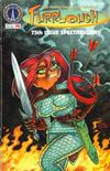 Cover for Furrlough (Radio Comix, 1997 series) #75