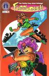 Cover for Furrlough (Radio Comix, 1997 series) #76