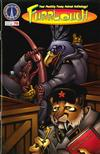 Cover for Furrlough (Radio Comix, 1997 series) #78