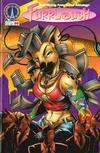 Cover for Furrlough (Radio Comix, 1997 series) #80