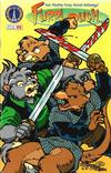 Cover for Furrlough (Radio Comix, 1997 series) #82