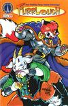Cover for Furrlough (Radio Comix, 1997 series) #87