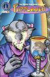Cover for Furrlough (Radio Comix, 1997 series) #92