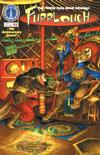 Cover for Furrlough (Radio Comix, 1997 series) #95