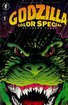 Cover for Godzilla Color Special (Dark Horse, 1992 series) #1