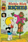 Cover for Richie Rich Riches (Harvey, 1972 series) #16