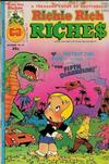 Cover for Richie Rich Riches (Harvey, 1972 series) #20