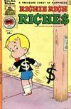 Cover for Richie Rich Riches (Harvey, 1972 series) #24