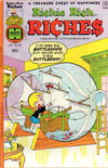 Cover for Richie Rich Riches (Harvey, 1972 series) #28