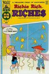 Cover for Richie Rich Riches (Harvey, 1972 series) #30