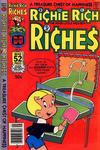 Cover for Richie Rich Riches (Harvey, 1972 series) #41