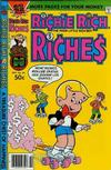 Cover for Richie Rich Riches (Harvey, 1972 series) #44