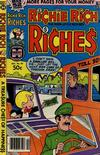 Cover for Richie Rich Riches (Harvey, 1972 series) #45