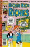 Cover for Richie Rich Riches (Harvey, 1972 series) #48