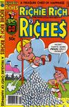 Cover for Richie Rich Riches (Harvey, 1972 series) #49