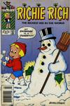 Cover for Richie Rich (Harvey, 1991 series) #2